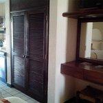 Closet y Counter
