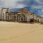 El hotel Grand Solmar