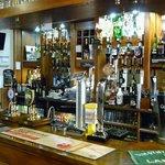 View of Pub Bar