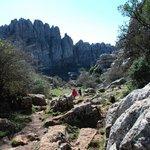"""hiking trail """"Ruta Verde"""""""