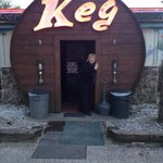 Enjoyed visiting The Keg in 2004 and wanted to return