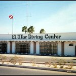 El Mar Dive Center