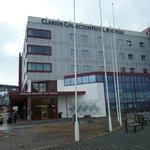 Hotel Arcticus Harstad