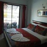 Foto de Andaman Legacy Guest House