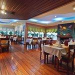 Mariscos y especialidades del mar, en Quito