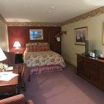 Room No. 2 平均的な広さではないだろうか