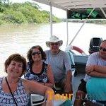 Palo Verde Riverboat Tour