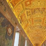 "Ornate Halls of Vatican Museums - ""Pristine Sistine"" Tour"