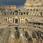 "The Roman Coliseum - ""Best of Rome"" Walking Tour"