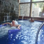 spa water treatment
