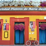 Photo of Restaurante Sociedad Plateros Maria Auxiliadora