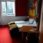 B&B Hotel Bielefeld Foto