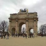 Photo of Champs-Elysees taken with TripAdvisor City Guides