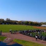The Practice Field