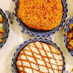 The best Pastillas in Fes! No kidding.