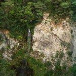Catarata en Rincón de la Vieja