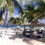 Enjoy a massage while you visit El Paraiso