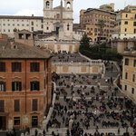 Photo de The View At The Spanish Steps - Small Luxury Hotel
