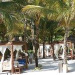 Royal Beach Area