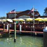 Old Marco Crab House