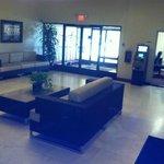 Lobby from Breezeway