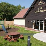 The Caraway - Childrens Play Area