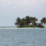 Silk Caya Island