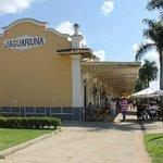Centro Cultural de Jaguariuna