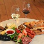 Heathcote Wine Hub