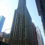 The Carbide and Carbon building