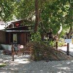 Jaime's cabins