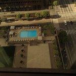 Super great outdoor pool.