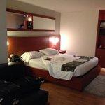 Quarto la Boheme Royal Hotel - Bogota