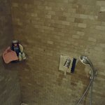 Salle de bains douche