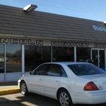Lincoln Highway 30 Diner