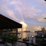 Tir Rainbow