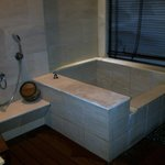 Cool Tub and Shower