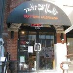 Toni Bulloni's Italian Restaurant