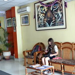 Hotel Rio Mar Iquitos 9