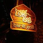 De'd Dog Jasper.  Best bar in town!