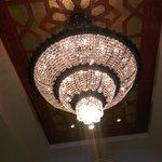 Gorgeous Arabian decor everywhere