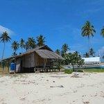 Pamilakan, Nita's Nipa, island
