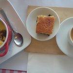 Creme Caramet et Café 46k