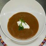 Aruban soup