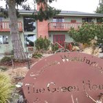 Greenhouse Inn by the Bay Foto