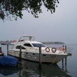 Taj Cinnamon Coast Yacht
