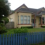 Foto de Catlins Retreat Guest House