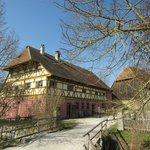 Fränkisches Freilandmuseum