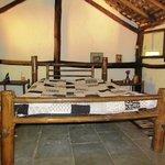 Kadaba Interior