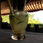 Tom Yum Margarita